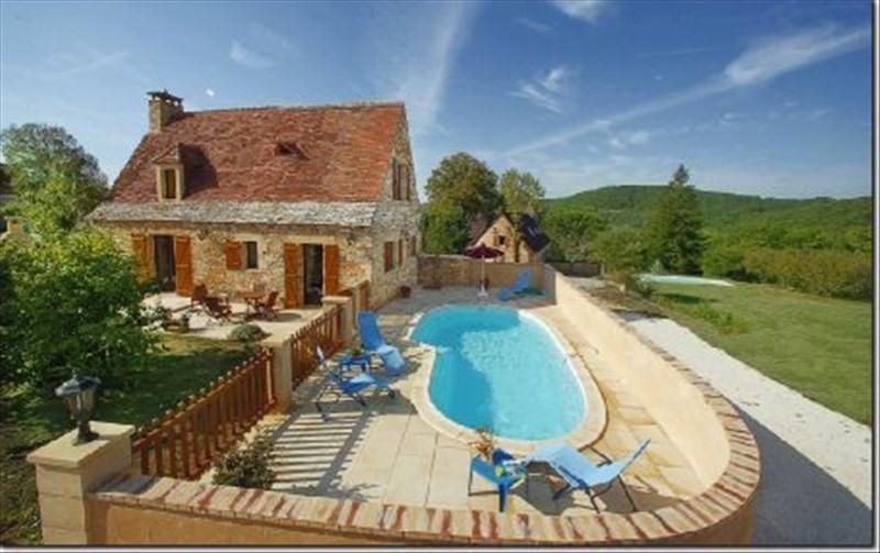 Vente de prestige maison / villa Sarlat la caneda 728000€ - Photo 9