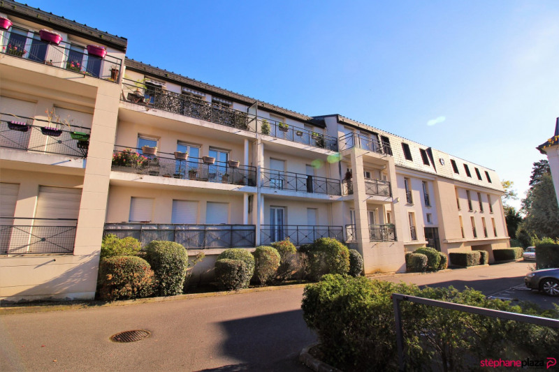 Sale apartment Margency 304000€ - Picture 2