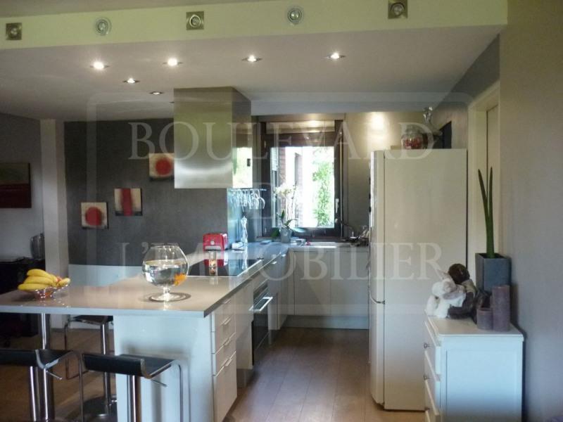 Rental apartment Mouvaux 1364€ CC - Picture 2