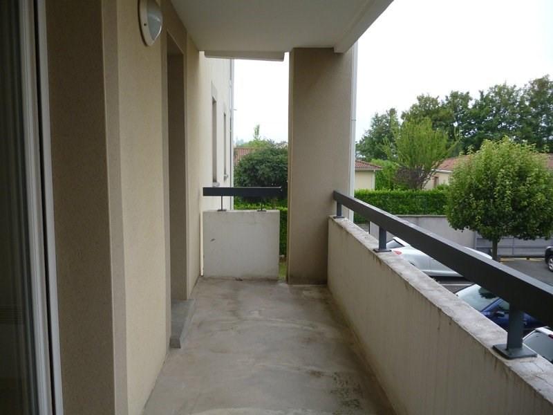 Rental apartment Tarbes 527€ CC - Picture 5