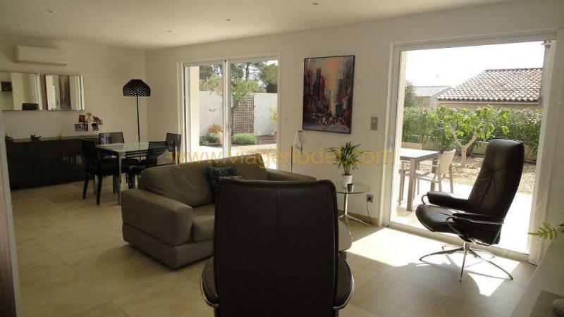 Life annuity apartment Saint-raphaël 280000€ - Picture 3
