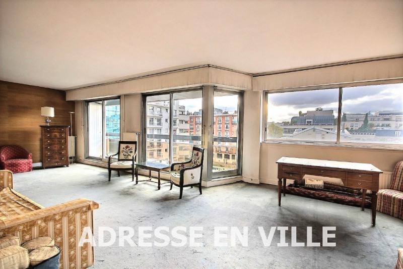 Vente de prestige appartement Levallois perret 1 290 000€ - Photo 3