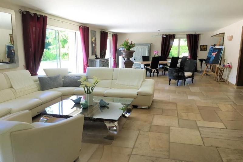 Vente maison / villa Clairefontaine en yveline 970000€ - Photo 4