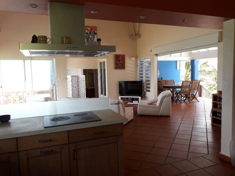 Vente maison / villa Le moule 472000€ - Photo 9