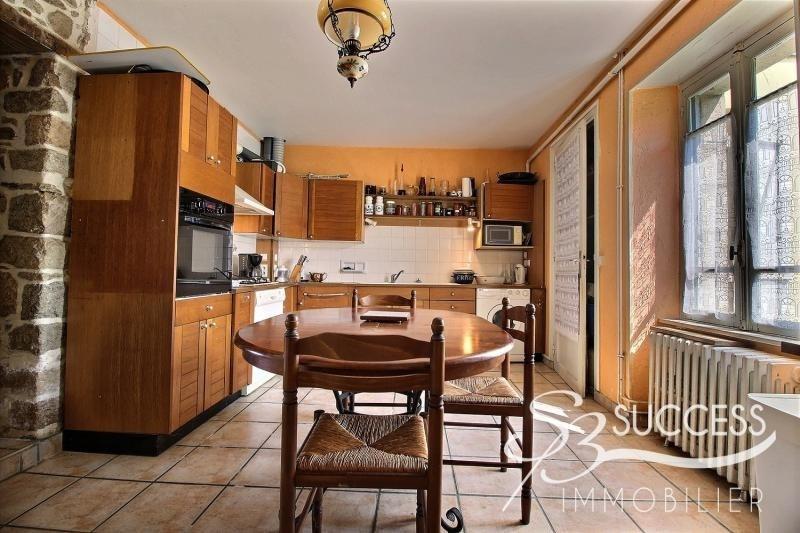 Venta  apartamento Merlevenez 122250€ - Fotografía 3