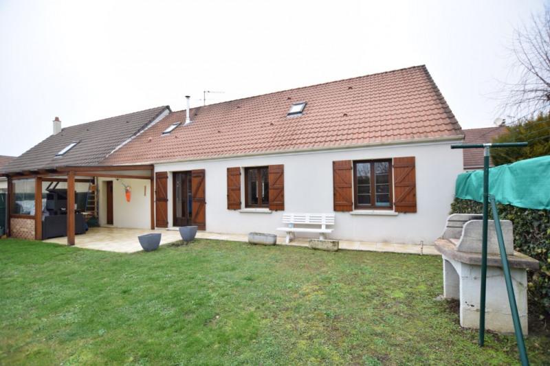 Venta  casa Longjumeau 410000€ - Fotografía 1