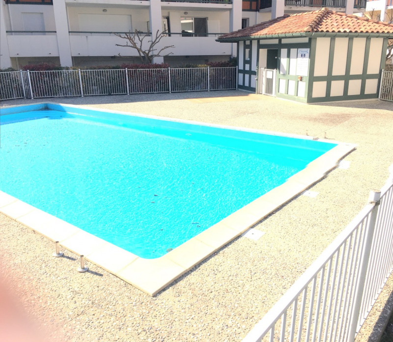 Location vacances appartement Ciboure 1 006€ - Photo 6