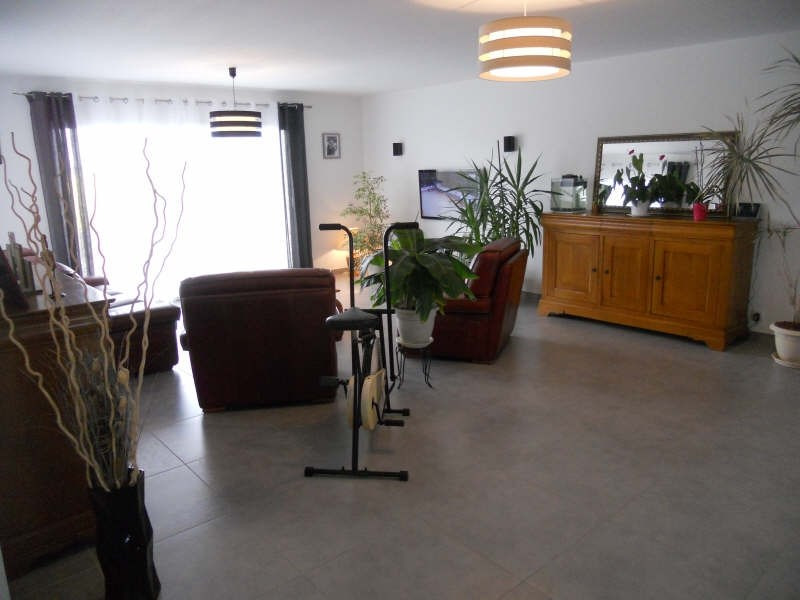 Sale house / villa Saujon 348500€ - Picture 5