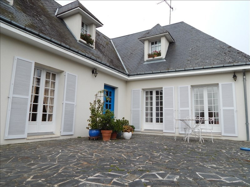 Vente maison / villa Vendome 350 000€ - Photo 1