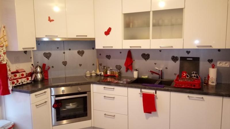 Vente maison / villa Illfurth 348000€ - Photo 1