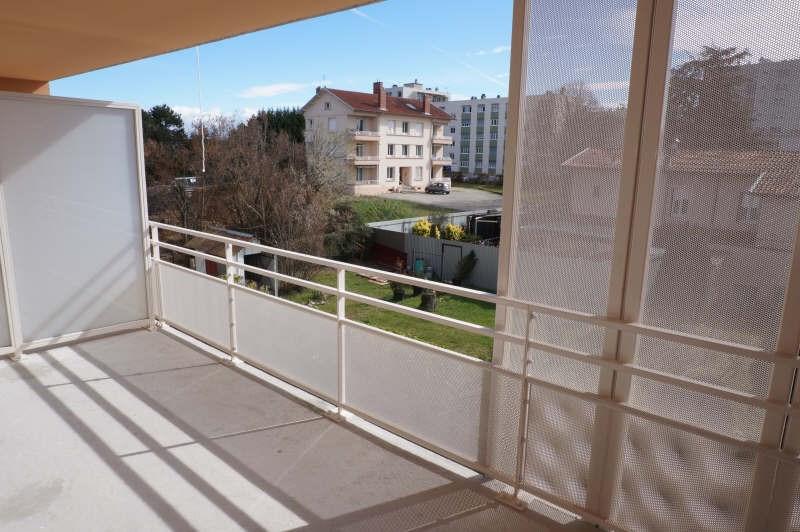 Verkoop  appartement Pont eveque 189000€ - Foto 5