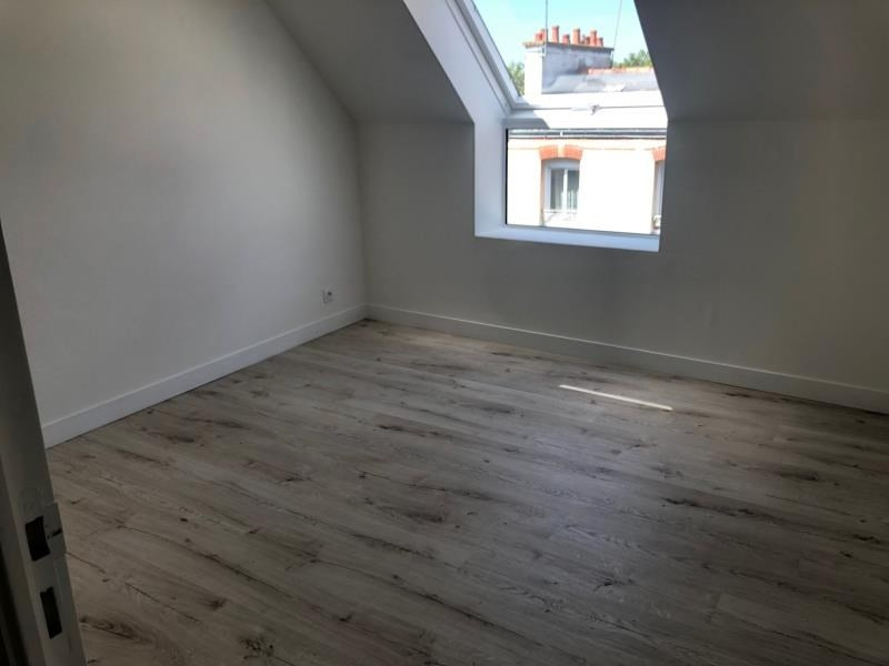 Vente de prestige appartement Rennes 555000€ - Photo 5