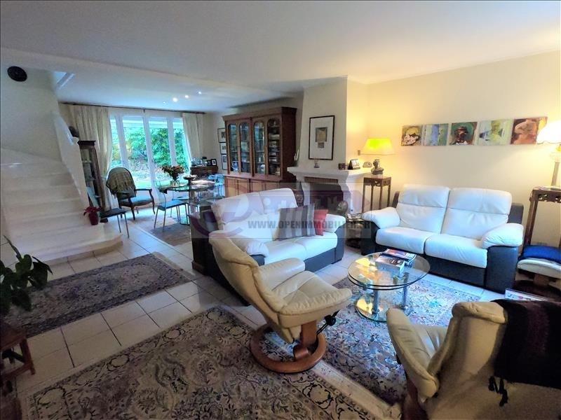 Sale house / villa Deuil la barre 535000€ - Picture 3