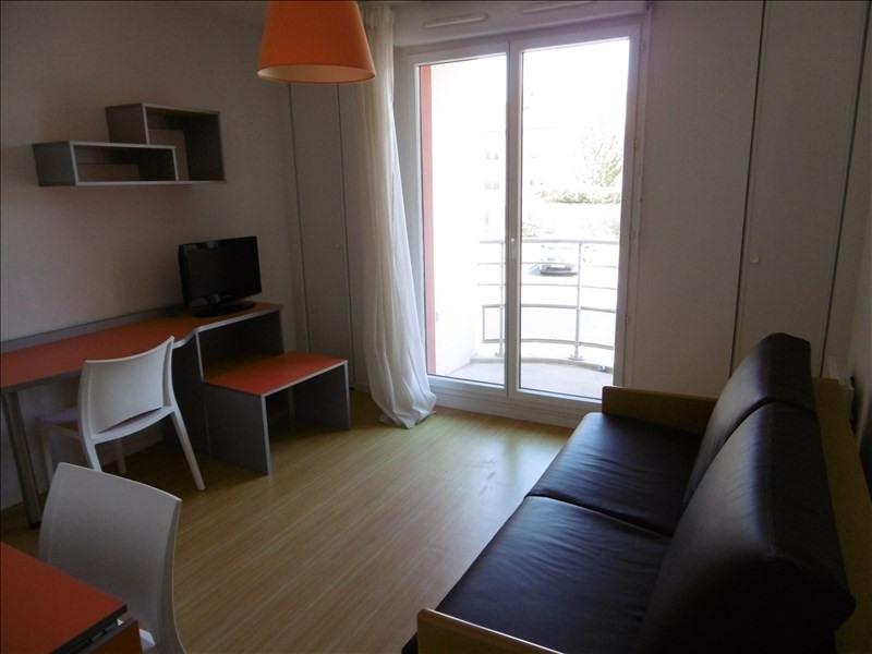 Location appartement Niort 331€ CC - Photo 8