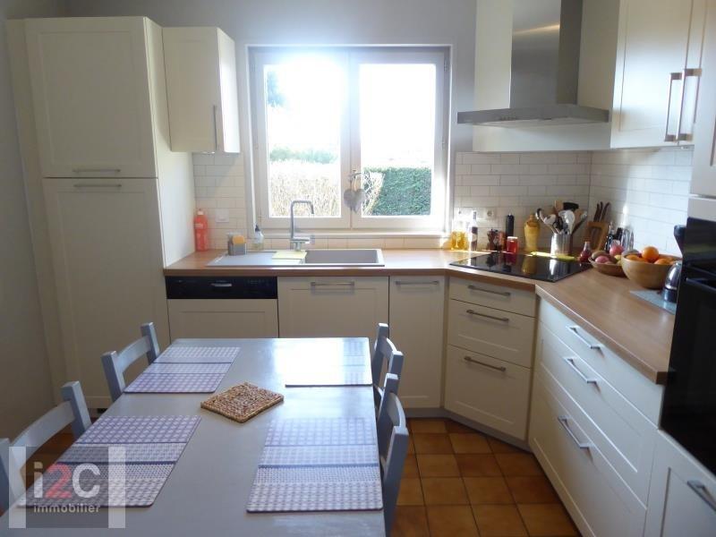 Venta  casa Ornex 690000€ - Fotografía 3