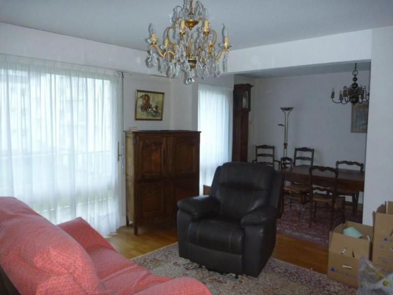 Vente appartement Lisieux 137000€ - Photo 1
