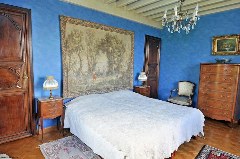 Deluxe sale house / villa Limonest 1290000€ - Picture 15