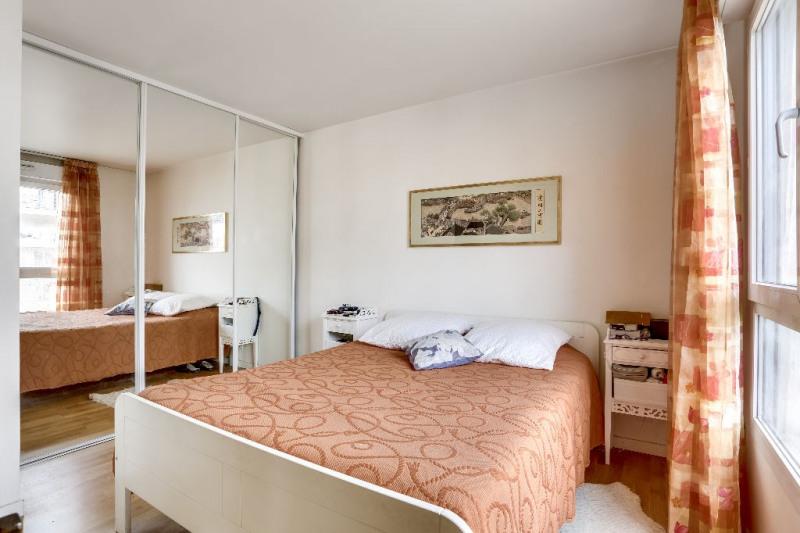 Verkauf von luxusobjekt wohnung Courbevoie 1040000€ - Fotografie 9