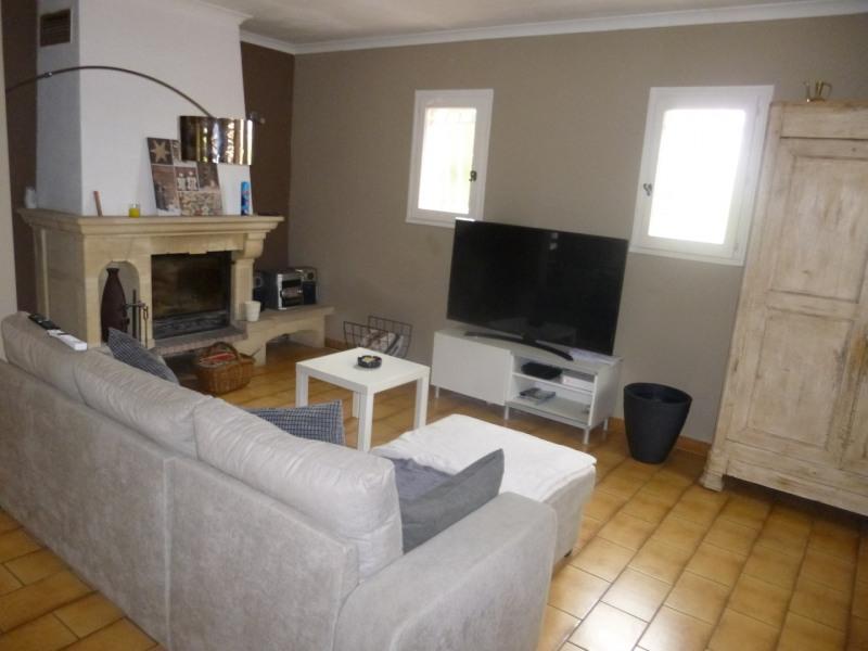 Rental house / villa Carpentras 1123€ CC - Picture 3