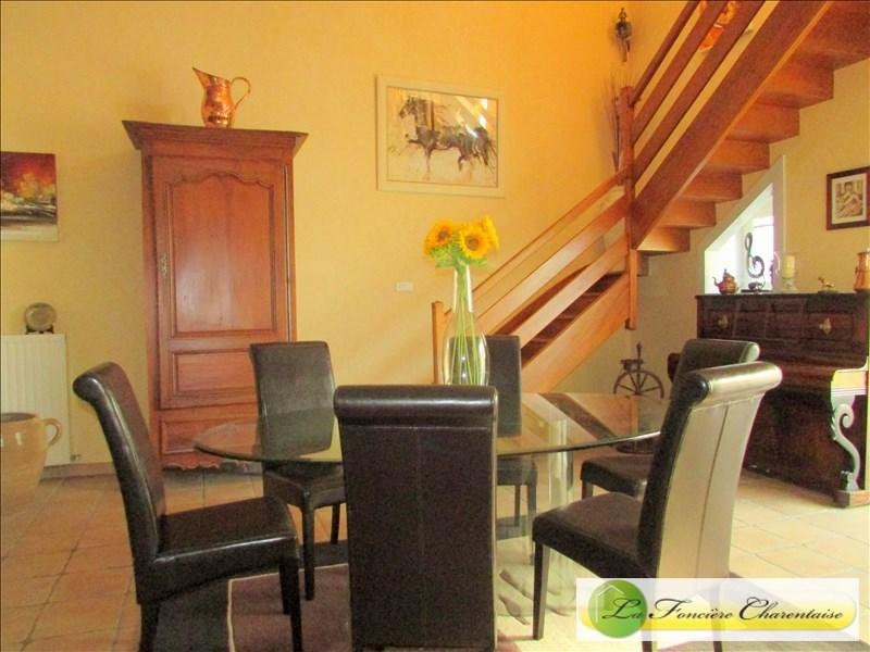 Vente maison / villa Aigre 170 000€ - Photo 5