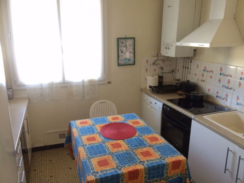 Sale apartment Agen 80 000€ - Picture 5