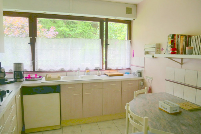 Deluxe sale apartment Bougival 285000€ - Picture 10