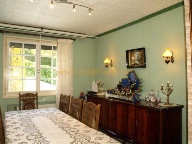 Viager maison / villa Roche-la-molière 47500€ - Photo 3