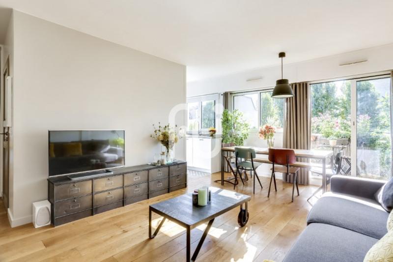 Revenda residencial de prestígio apartamento La garenne colombes 500000€ - Fotografia 3