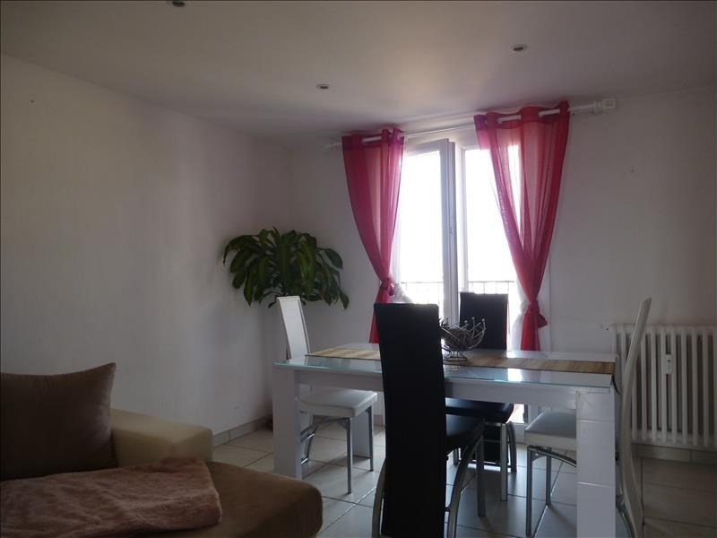 Vente appartement Le golfe juan 219 000€ - Photo 2