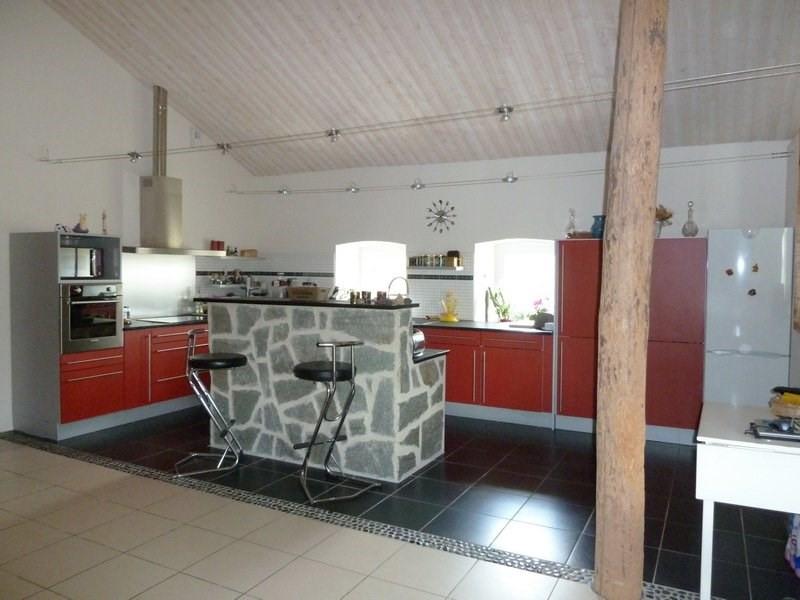 Sale house / villa Yssingeaux 254000€ - Picture 6