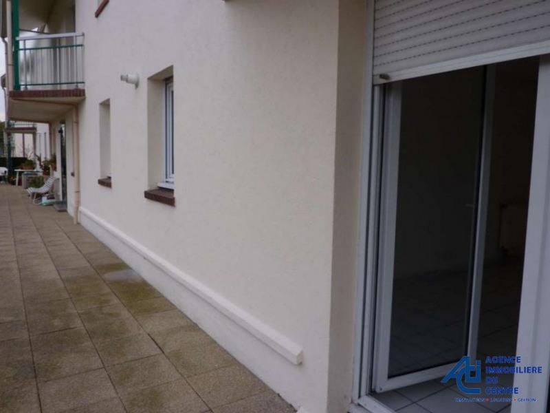 Sale apartment Pontivy 79500€ - Picture 2