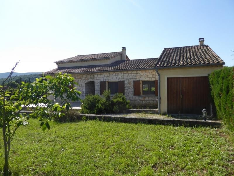Vente maison / villa Vallon pont d'arc 275 000€ - Photo 2
