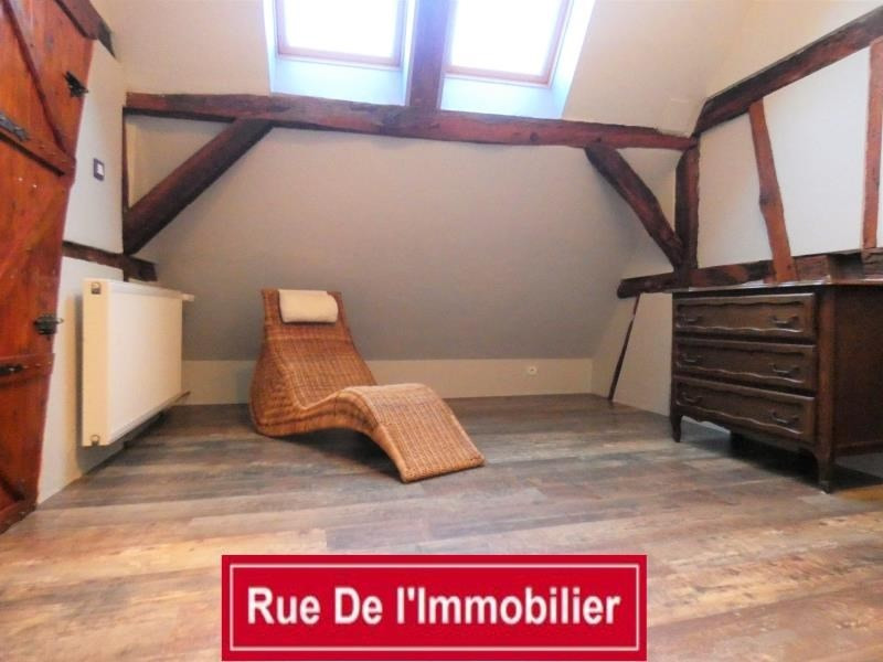 Vente maison / villa Ingwiller 197 000€ - Photo 4