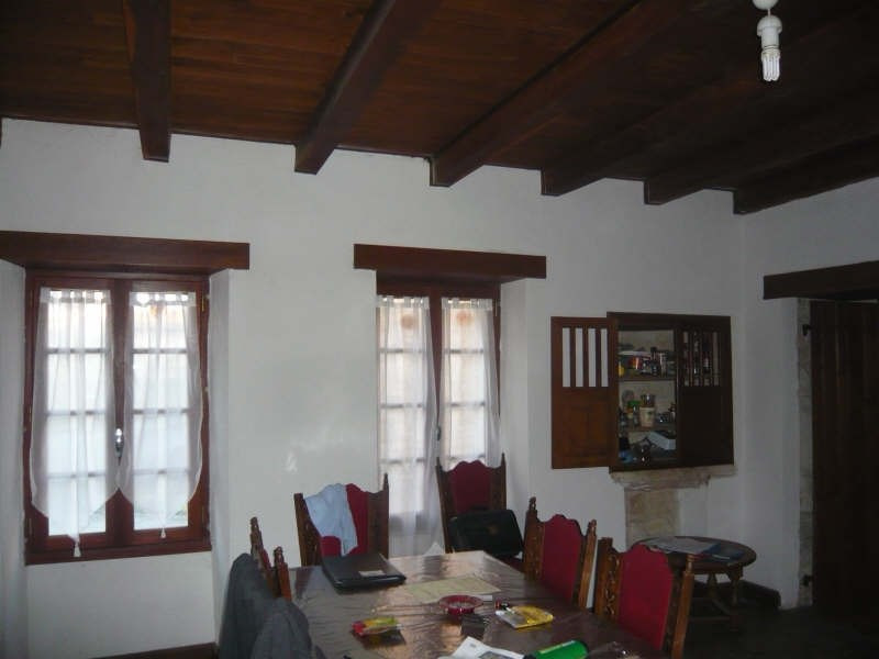 Location maison / villa St sauvant 450€ CC - Photo 7