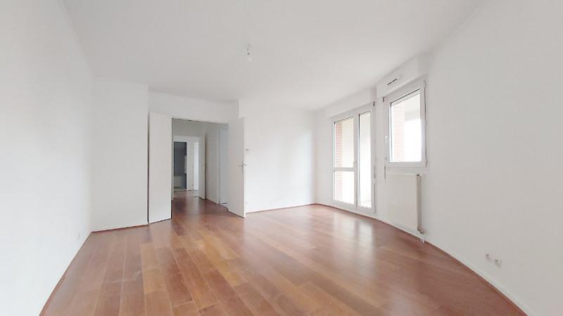 Sale apartment Guyancourt 243000€ - Picture 1