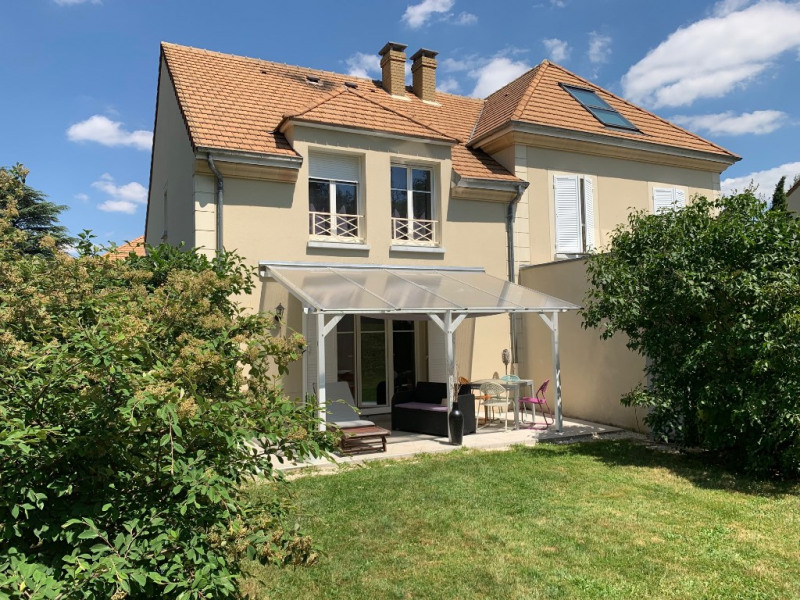 Sale house / villa Vernouillet 415 000€ - Picture 1