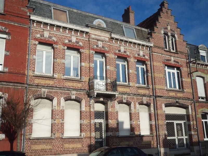 Vente maison / villa Saint omer 180000€ - Photo 9