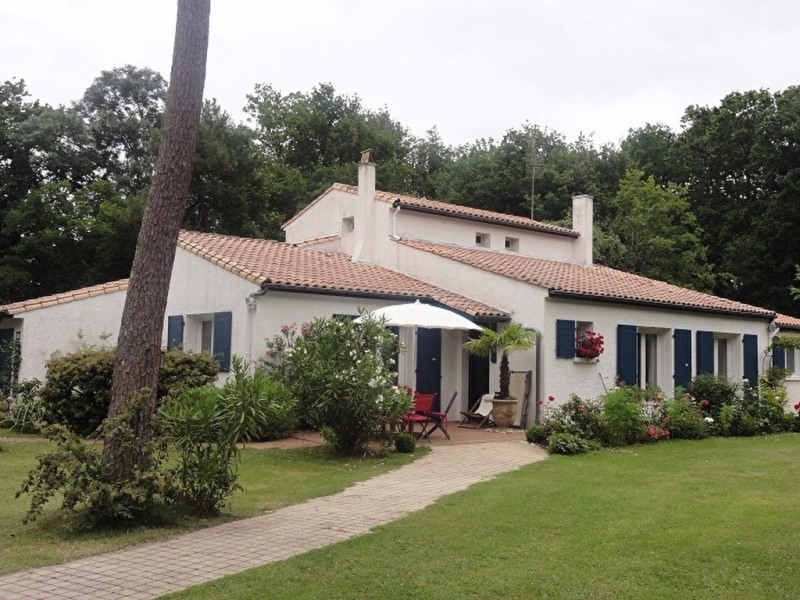 Vente maison / villa Breuillet 462 000€ - Photo 1