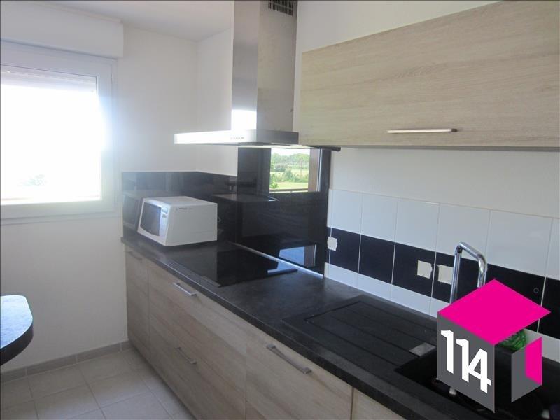 Vente appartement Baillargues 170000€ - Photo 2