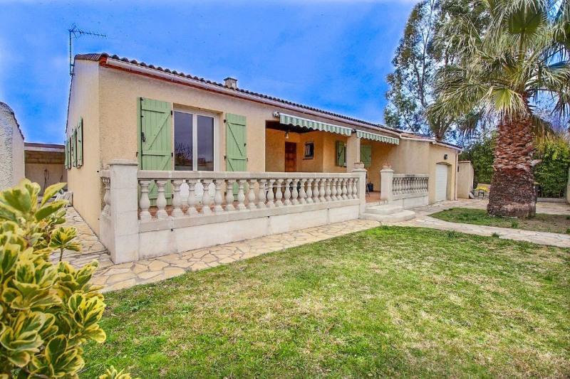 Vente maison / villa Manduel 278000€ - Photo 1