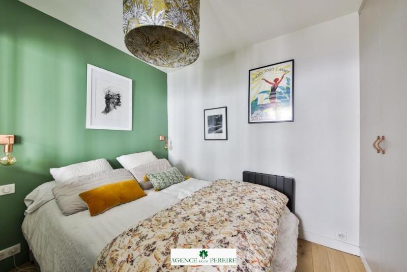 Sale apartment Paris 17ème 330000€ - Picture 9