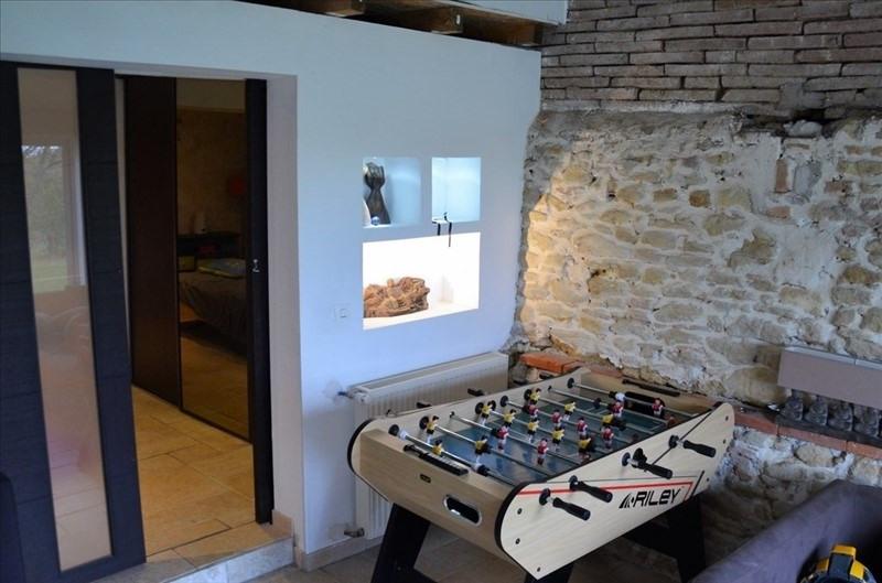 Vente maison / villa Caraman (secteur) 399000€ - Photo 9