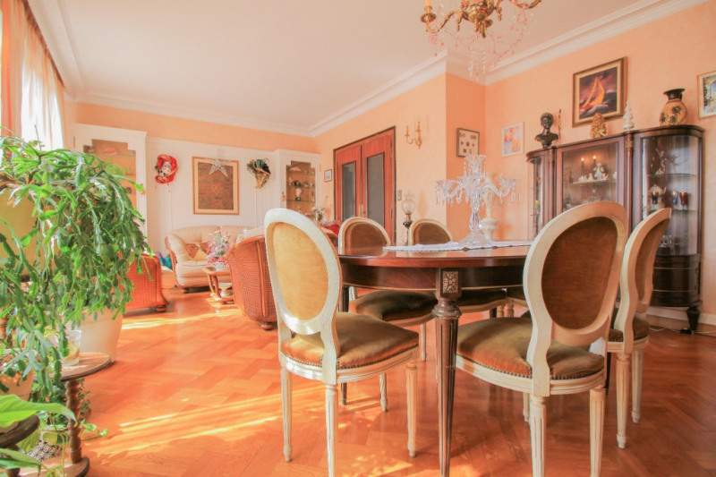 Appartement Type 4 - Calme et spacieux - 109m² - Chambéry