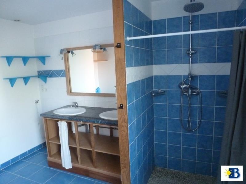 Vente maison / villa Chatellerault 110210€ - Photo 8