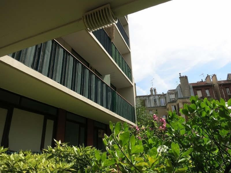 Vente appartement Boulogne billancourt 295 000€ - Photo 1