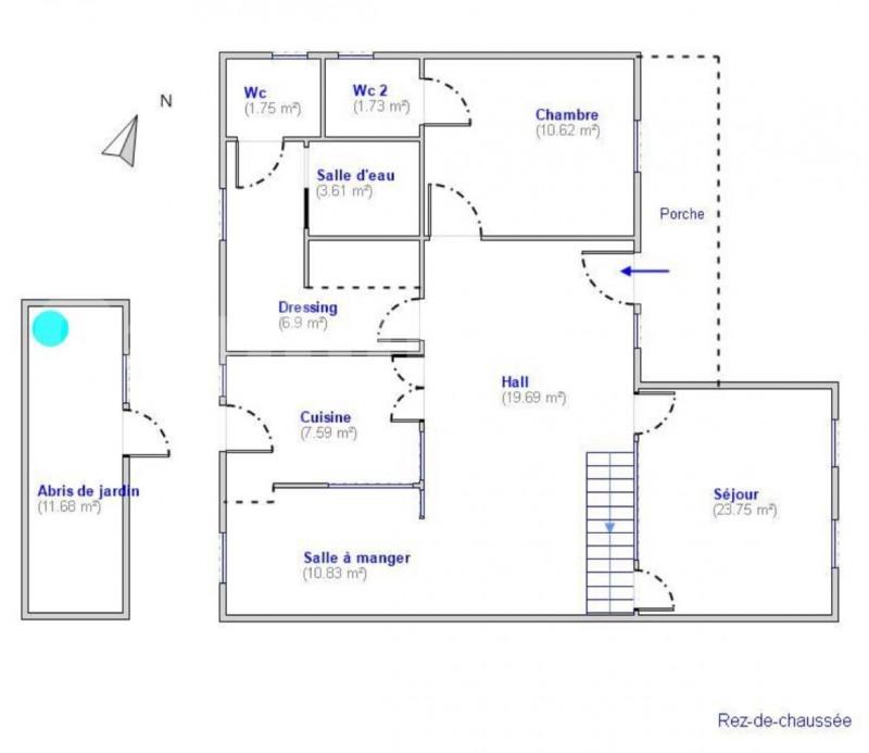 Vente maison / villa Le beausset 378000€ - Photo 12