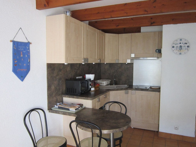 Vente maison / villa Les mathes 125 670€ - Photo 2