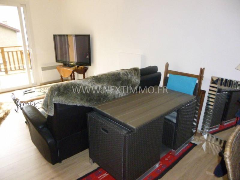Revenda apartamento Saint-martin-vésubie 176000€ - Fotografia 13