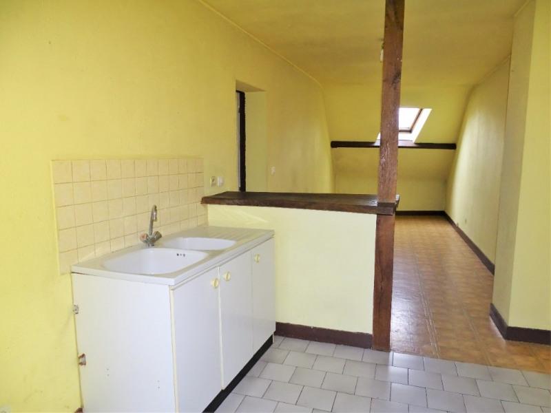 Vente appartement Nogent le roi 66000€ - Photo 1