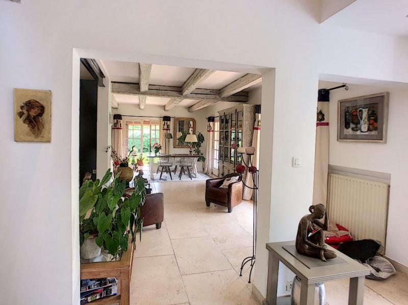 Immobile residenziali di prestigio casa Villeneuve les avignon 699000€ - Fotografia 7
